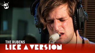 The Rubens cover The Easybeats 'Friday On My Mind' for Like A Version.