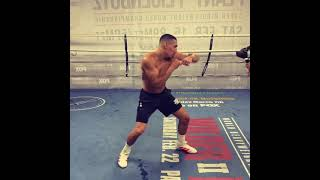 Teofimo Lopez with Smooth skills #teofimolopez #boxing #mma