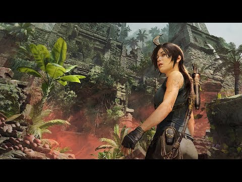 Shadow of the Tomb Raider - The Price of Survival [ESRB] thumbnail