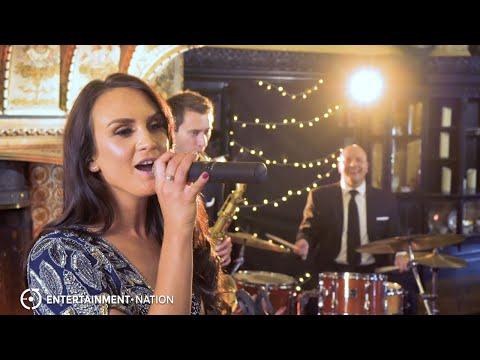 Garnet Lane - Jazz-Inspired Pop Band