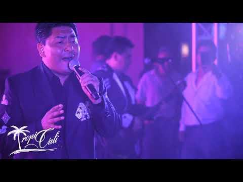 Grupo La Apuesta-No Me Dejes De Amar en vivo desde Leonardos Night Club 2017