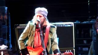 Tom Petty....Free Fallin'....10/1/14....Red Rocks