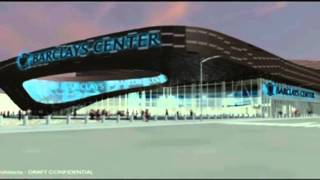 Barclays Center Video