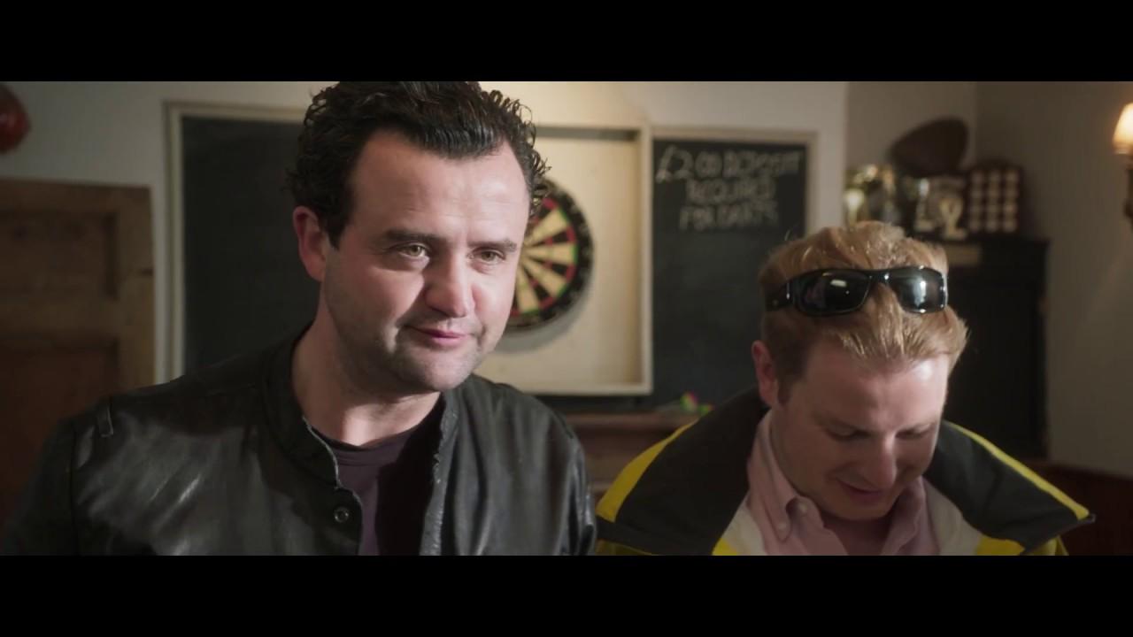 Video trailer för Fisherman's Friends Official Trailer l In Cinemas 15th March 2019