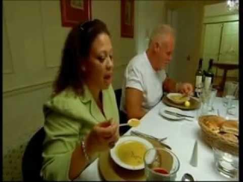 Titel: Come Dine With Me Suzie Kennedy