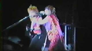 Dokken - Breaking The Chains (live 1986) Detroit