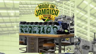 Made In Jamaica Riddim Mix (FEB 2019) Alkaline,Chris Martin,Alaine,I Octane & More (Dj Frass Record)