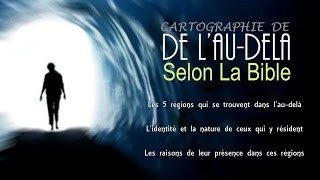 CARTOGRAPHIE DE L'AU DELÀ (2)