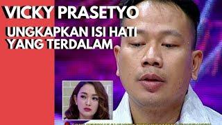 Vicky Prasetyo Mengungkapkan Isi Hati Yang Terdalam | Pesbukers