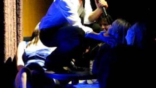 One Night - Joey McIntyre & Emanuel Kiriakou - Vegas 3/5/11