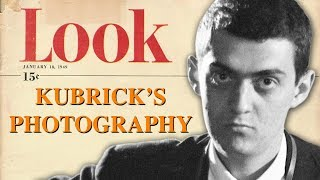 The Kubrick Files Ep. 4 - Kubrick's Photography
