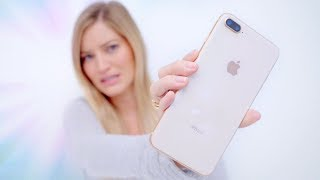 2 Weeks With iPhone 8!