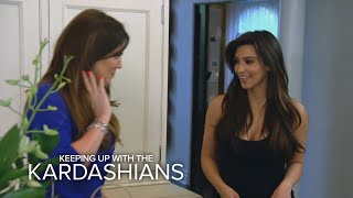 KUWTK | Settling Back In | E!