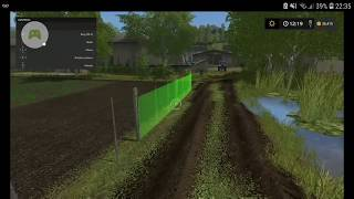 How To Build A Lane On Farming Simulator 17 Xbox One
