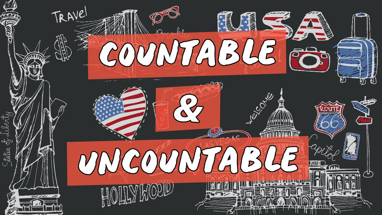 Countable & Uncountable
