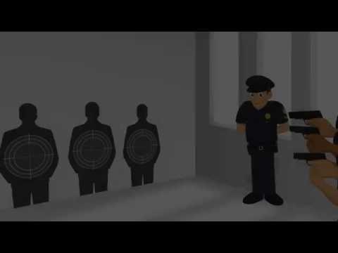 CopCritic Mobile App – Helping Police & Public Communicate Better