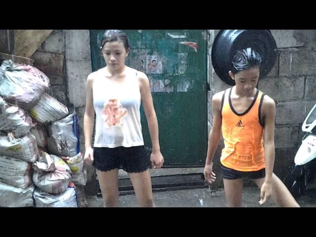 Sayaw-sa-tag-ulan-trumpet-challenge