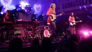 Gambar cover First Aid Kit Rebel Heart - Live Paradiso Amsterdam 2018