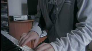 Bryan Adams - I Will Be Right Here Waiting For You (Piano)