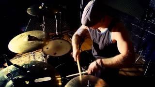 """""""Awake"""" Chris Tomlin - Drum Cover - Tim Flocke"""