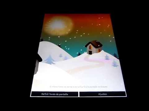 Video of Christmas Live Wallpaper Full