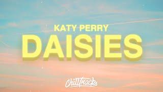 Katy Perry - Daisies (Lyrics) 🌼