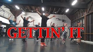 """GETTIN' IT"" - Chingy 