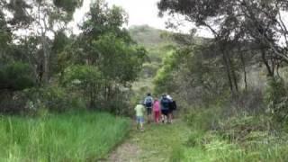 Lost on Emu Mountain...children's adventure movie made in Australia