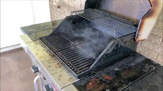 Char-Broil Infrared Grill 15 Months later