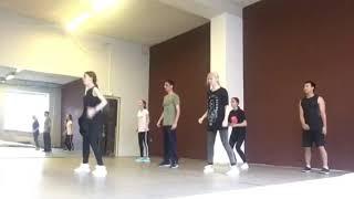 Zefir Dance Studio Tomsk | Зефир Танцевальная Студия Томск