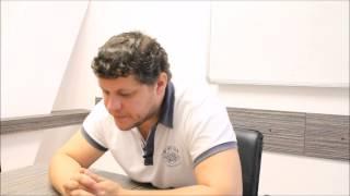 Кризис -  время для лидеров. Иван Чернышев