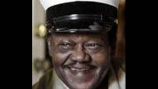 Ain't That A Shame-Fats Domino
