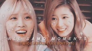 All Samo Moments (twice Private Life Edition)