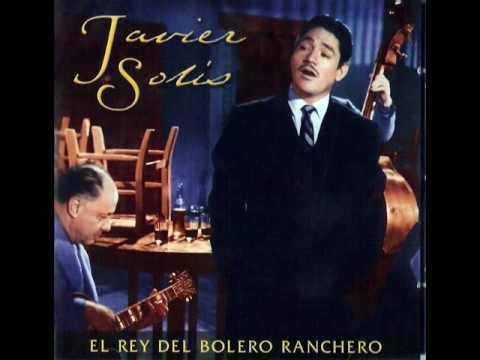 Javier Solis - Lloraras, Lloraras