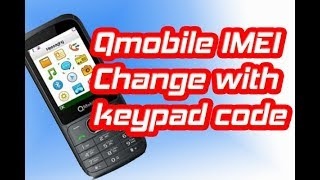 LAVA KKT07+ KEYPAD MOBILE IMEI Repair restore done by IMEI&SN WRITE