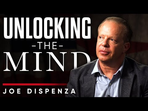 JOE DISPENZA - UNLOCKING THE HUMAN MIND: How To Rewrite Your Story | London Real
