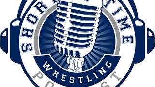 Wrestling isn't brain surgery, unless you're Dr. Mark McLaughlin - ST362