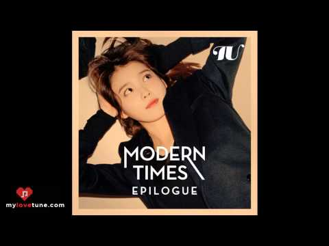IU (아이유) - Friday (금요일에 만나요) (Feat. Yijeong of HISTORY) [Modern Times - Epilogue