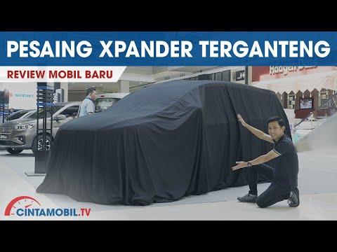 All New Ertiga Suzuki Sport 2019 Indonesia   Varian Termahal Fitur Lengkap   Cintamobil TV
