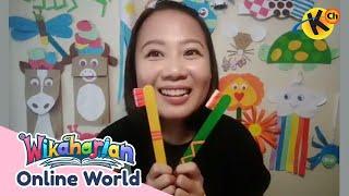 Grade 2 Filipino | Batang Hindi Sumusunod sa Lola | Wikaharian Online World