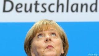 🔻 Знакомьтесь ближе, Ангела Меркель !