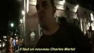 Antoine de Maximy USA sous-titré français