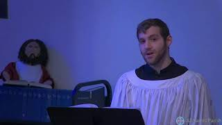 Choir Anthem: Kyrie (from Messe Solennelle) (February 21, 2021)