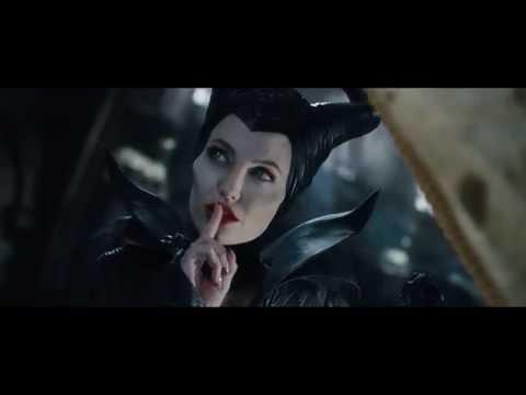 Maleficent (Featurette 'Light and Dark')