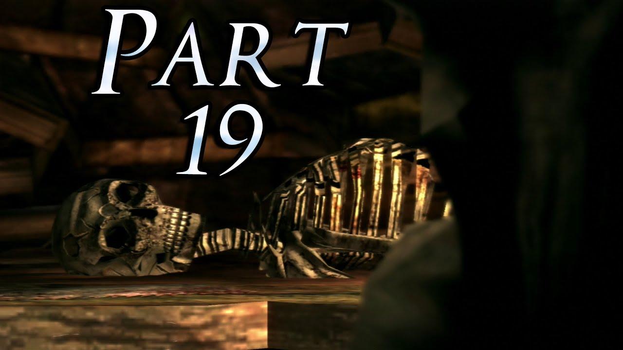Dark Souls – Part 19 – Pinwheel und die Dunkelheit