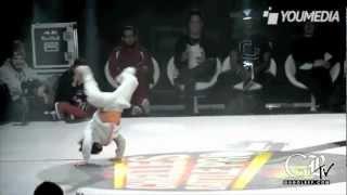 Una bimba prodigio della Break Dance, distrugge il suo avversario più grande! [GRtv]