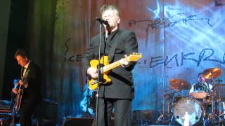 Troubled Man, John Mellencamp, Louisville, KY January 23, 2015