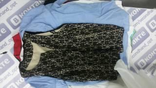 Extra Trendy блузки длин. рук. Итал. 1пак. 12.5кг. 9€/кг. 80шт
