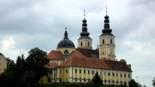 preview picture of video 'Graz, Basilika Mariatrost (469 m) - 1080p HD'