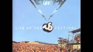 Rock & Roll Machine (Live) - Triumph